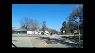 Lodi (WI) United States  City new picture : Wisconsin Highway 113 through Lodi