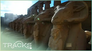 Video The Pyramids Of Egypt: Everything You Didn't Know | TRACKS MP3, 3GP, MP4, WEBM, AVI, FLV Agustus 2019