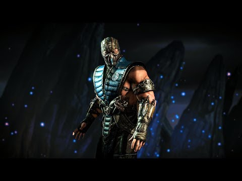 MKXL SUBZERO ALL VARIATION COMBOS BY JCSHANG