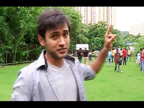 Video Aur Pyaar Ho Gaya Behind The Scenes On Location 16th July Full Episode HD download in MP3, 3GP, MP4, WEBM, AVI, FLV January 2017