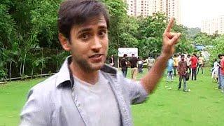 image of Aur Pyaar Ho Gaya Behind The Scenes On Location 16th July Full Episode HD