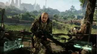 Crysis 3 - Ultra Settings HD Gameplay