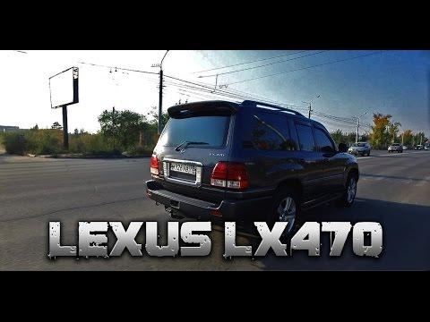 Электросхема lexus lx470 фото