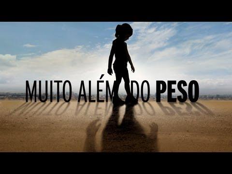 Documentário: Muito além do peso - YouTube
