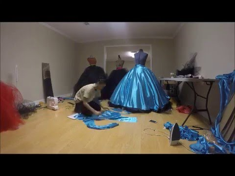 Video Making of PPG dresses pt.2 download in MP3, 3GP, MP4, WEBM, AVI, FLV January 2017
