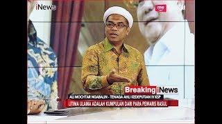 Video Ali Ngabalin: Ijtima Ulama Diabaikan, Dampak Buruk untuk Prabowo -  Breaking iNews 09/08 MP3, 3GP, MP4, WEBM, AVI, FLV Agustus 2018