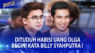 Video BANGKRUT?! Billy Syahputra Naik Motor – BARISTA EPS 226 ( 3/3) MP3, 3GP, MP4, WEBM, AVI, FLV Januari 2019