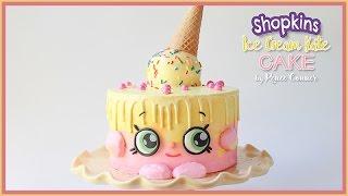 Shopkins Ice Cream Kate   Renee Conner