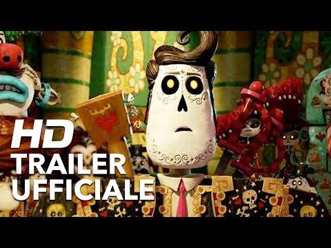 Il libro della vita | Trailer ufficiale italiano HD | 2014