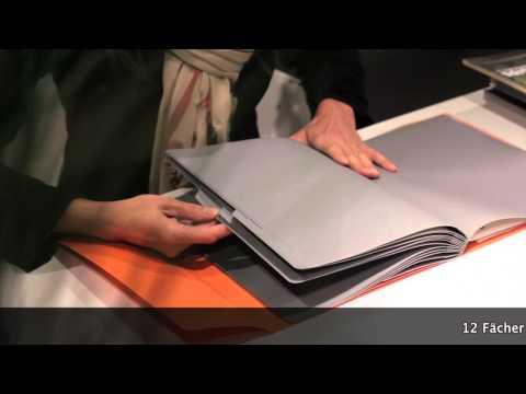 ELBA for Business Ordnungsmappe Kunststoff