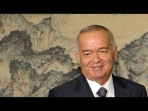 Ουζμπεκιστάν: Απεβίωσε ο πρόεδρος Ισλάμ Καρίμοβ