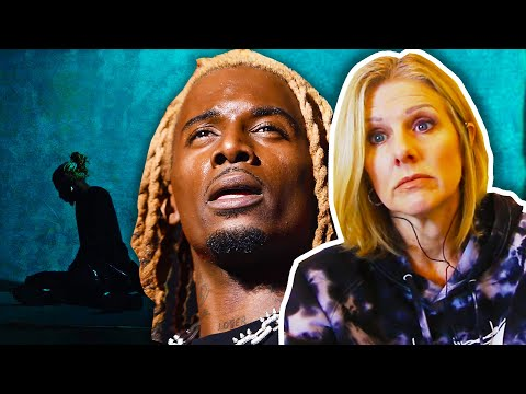 Mom Reacts to Playboi Carti - @ MEH [Official Video]