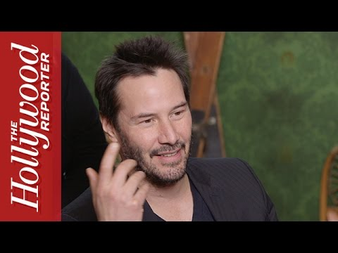 roth - Keanu Reeves (The Matrix) and fellow cast members, Lorenza Izzo and Ana de Armas, talk with producer Colleen Camp (Apocalypse Now) and director Eli Roth (Hostel) about their favorite classic...