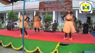 Muara Enim Indonesia  City pictures : SMK NEGERI 1 MUARA ENIM - INDONESIA TIMUR