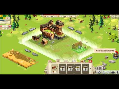 how to collect khan tablets in goodgame empire