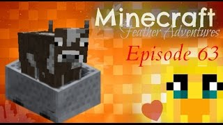 Minecraft PC - Feather Adventures : Going Up! - {63}