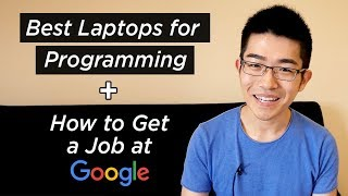 Video Best laptops for programming? How to get a job at Google? - And other FAQ's! MP3, 3GP, MP4, WEBM, AVI, FLV Maret 2019