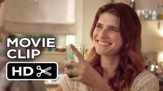 Million Dollar Arm Movie CLIP - Alternative Family (2014) - Lake Bell, Jon Hamm Baseball Movie HD