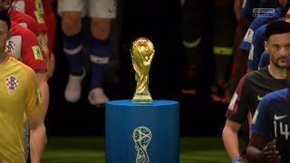 Video FRANCE VS CROATIA | FINAL FIFA World Cup 2018 Predict | 15/7/2018 - Pirelli7 MP3, 3GP, MP4, WEBM, AVI, FLV Februari 2019