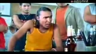Video KONGSI - boboy memang  samseng raahh!!!! MP3, 3GP, MP4, WEBM, AVI, FLV April 2018
