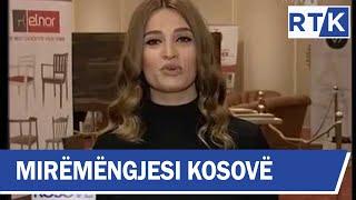 Mirëmëngjesi Kosovë -Drejtpërdrejt - Sheqer Ukaj & Arjeta Vula Pozhegu