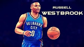 Russell Westbrook Mix - Money And The Power ᴴᴰ