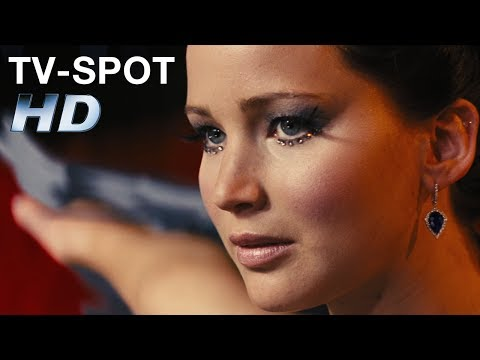 The Hunger Games: Catching Fire (International TV Spot #3)