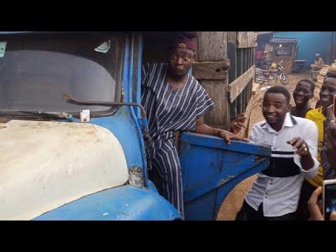 RAYUWAR DUNIYA (Episode 1) - Latest Hausa Movie (Sabon Shiri 2020)