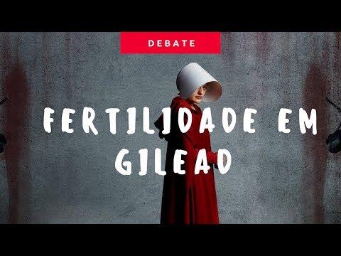 SÓ AS MULHERES SÃO INFÉRTEIS EM GILEAD? | THE HANDMAID'S TALE