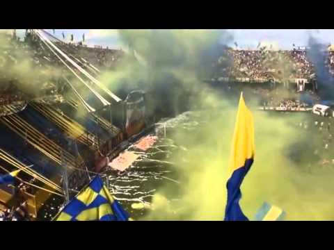 Video - Rosario Central (Argentina) - Los Guerreros - Rosario Central - Argentina