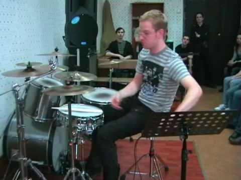 2008-March-3 Творческая встреча с Алексеем Кравцовым / Alexey Kravtsov Master Class