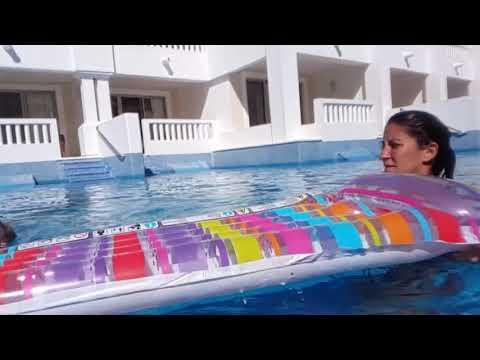 2017 Cancun Grand riviera Princess pileta