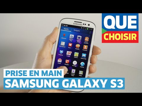 comment prendre en photo son ecran samsung galaxy s'2
