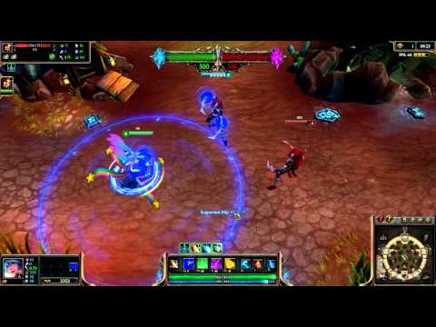 Champion skins for League of Legends :: League of Legends Skins on ...