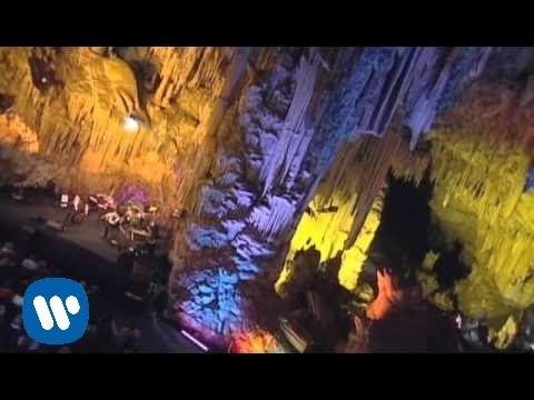 Antonio Cortés : Concierto Cuevas de Nerja
