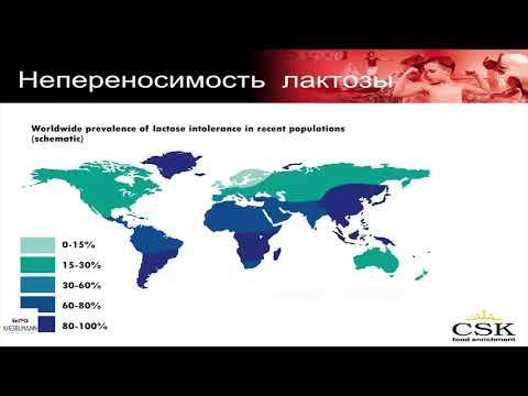 Петр Згожински о глобальных трендах в молочной отрасли