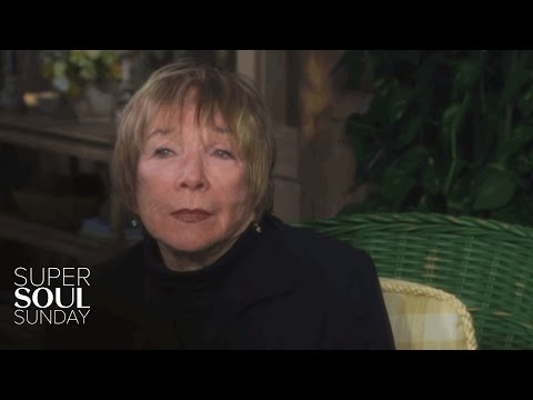 Steep Your Soul: Shirley MacLaine | SuperSoul Sunday | Oprah Winfrey Network