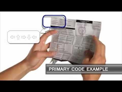 dialSpeed Primary Code