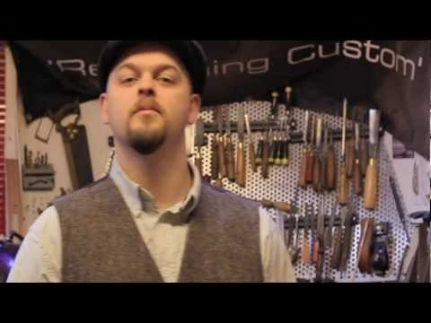 What makes a custom guitar a custom guitar?