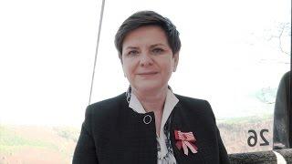 Polska już nie jest w ruinie. Szydło z okazji Dnia Polonii zachęca do powrotu do pieknego kraju