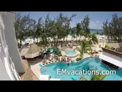 Sandals Barbados Resort is awesome