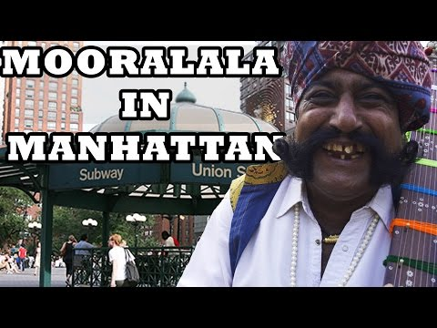 Maati Baani - Horn OK Please - Ep 5 - Mooralala in Manhattan
