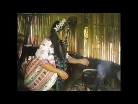 Ntxawm Qaum Ntuj: Nkauj Ntxawm & Nraug Nas (видео)