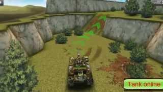 Friv 4 - Play Tanki Online ( Friv4 Games - Juegos Friv)