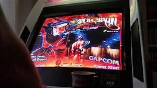 Black Dragon [blkdrgon] (Arcade Emulated / M.A.M.E.) by JES
