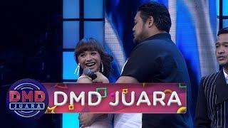 Video Yaa Ampunn, Tasya Rosmala dan Ivan Gunaawan Dansa Bareng - DMD Juara (8/10) MP3, 3GP, MP4, WEBM, AVI, FLV September 2019