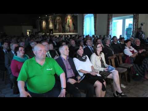 Gemeindetag in Zwettl an der Rodl am 24. 04.2015
