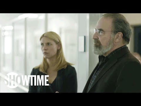 Homeland 5.11 (Clip 'We Need Him Awake')