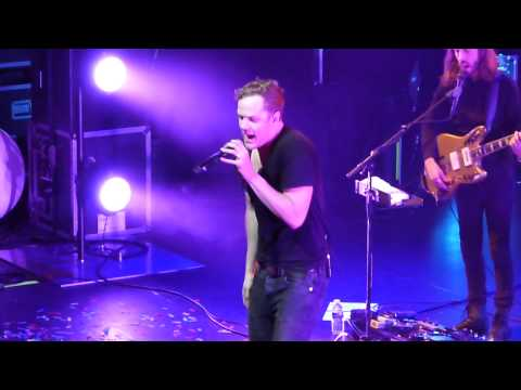 Imagine Dragons - L'Olympia - Nothing Left To Say (Live) - HD