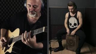 Video Shape Of You - Ed Sheeran Fingerstyle Guitar & Cajon Cover - Igor & Slava Presnyakov MP3, 3GP, MP4, WEBM, AVI, FLV Januari 2019